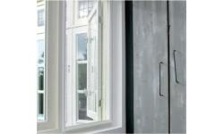 D-I-Y Easyfit Insektnet - vindue -  flere varianter