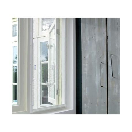 Fantastisk D-I-Y Easyfit Insektnet - vindue - flere varianter AC31